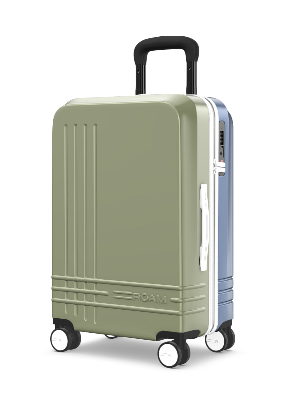 Best places to Buy Luggage Online - Roam