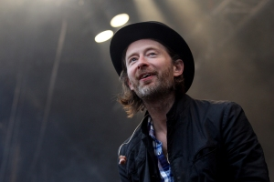 Radiohead Auctions Off Thom Yorke's 'Lotus Flower' Hat for Charity