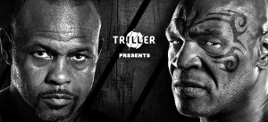 How to Watch Mike Tyson vs. Roy Jones Jr. Online