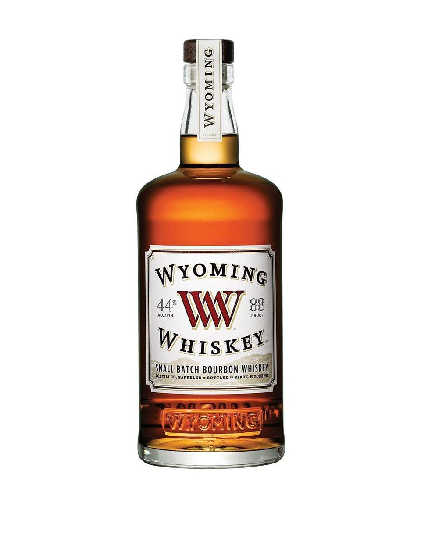 bourbon whiskey craft wyoming