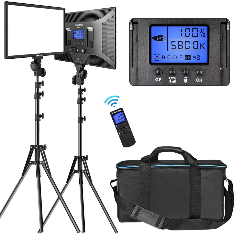 lighting kit LED video