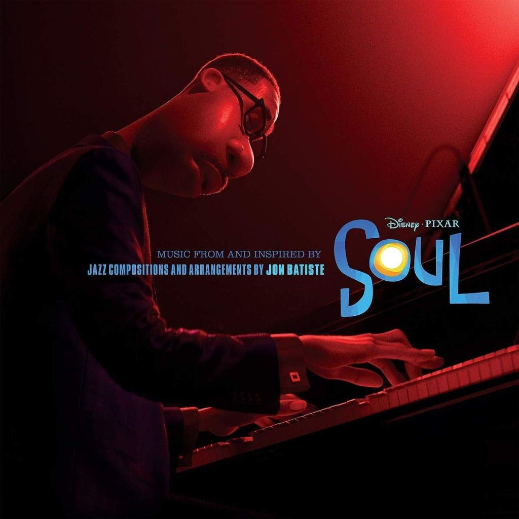 music from soul soundtrack