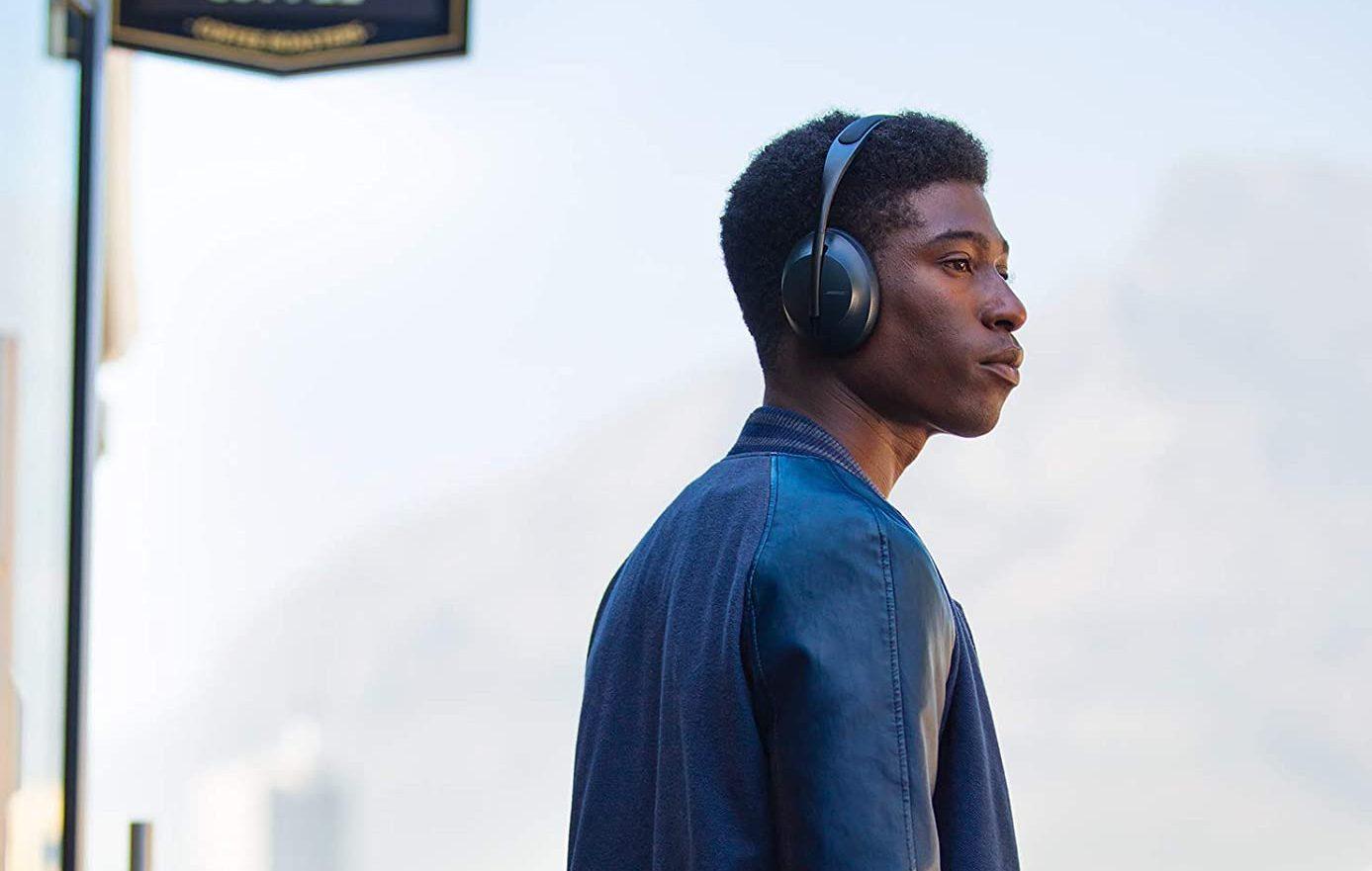 overhear headphones bose noise cancelling