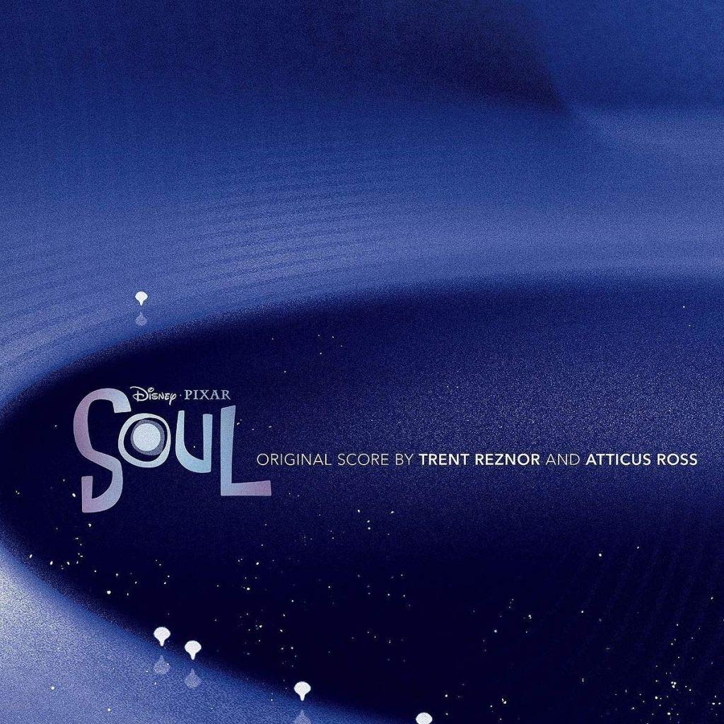soul soundtrack score