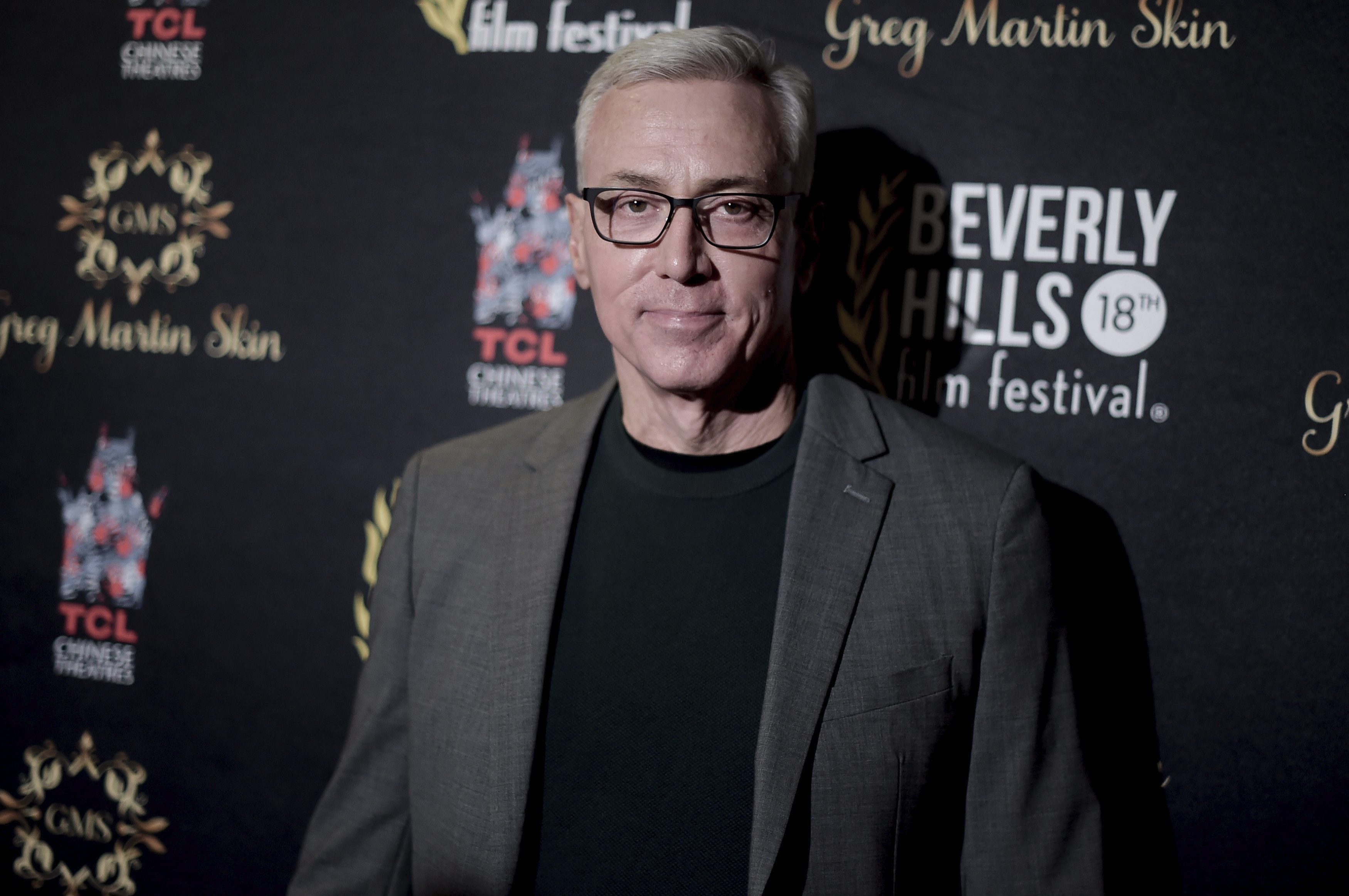 Dr. Drew Tests Positive for Covid-19 Months After Apologizing for Downplaying Virus – Rolling Stone