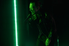 Thom Yorke, Burial, Four Tet Reunite for New Songs 'Her Revolution,' 'His Rope'