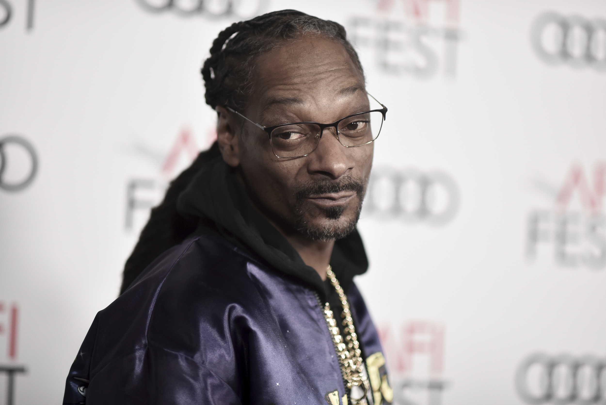Snoop Dogg Tapped for Katori Hall's 'Hurt Village' Virtual Reading Benefit
