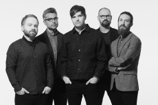 Death Cab for Cutie Detail 'The Georgia EP' Benefiting Voter Turnout Efforts in Senate Runoffs
