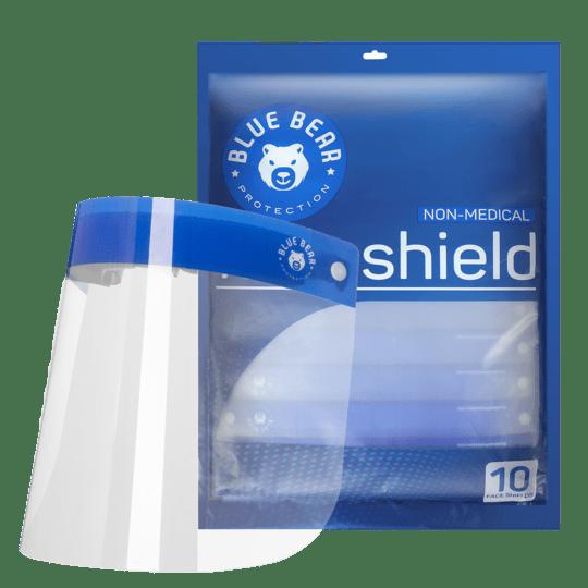 best face shield