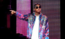 Jeremih Discharged From Hospital Following Coronavirus Battle
