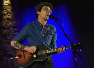 Justin Townes Earle Death Ruled an Accidental Drug Overdose