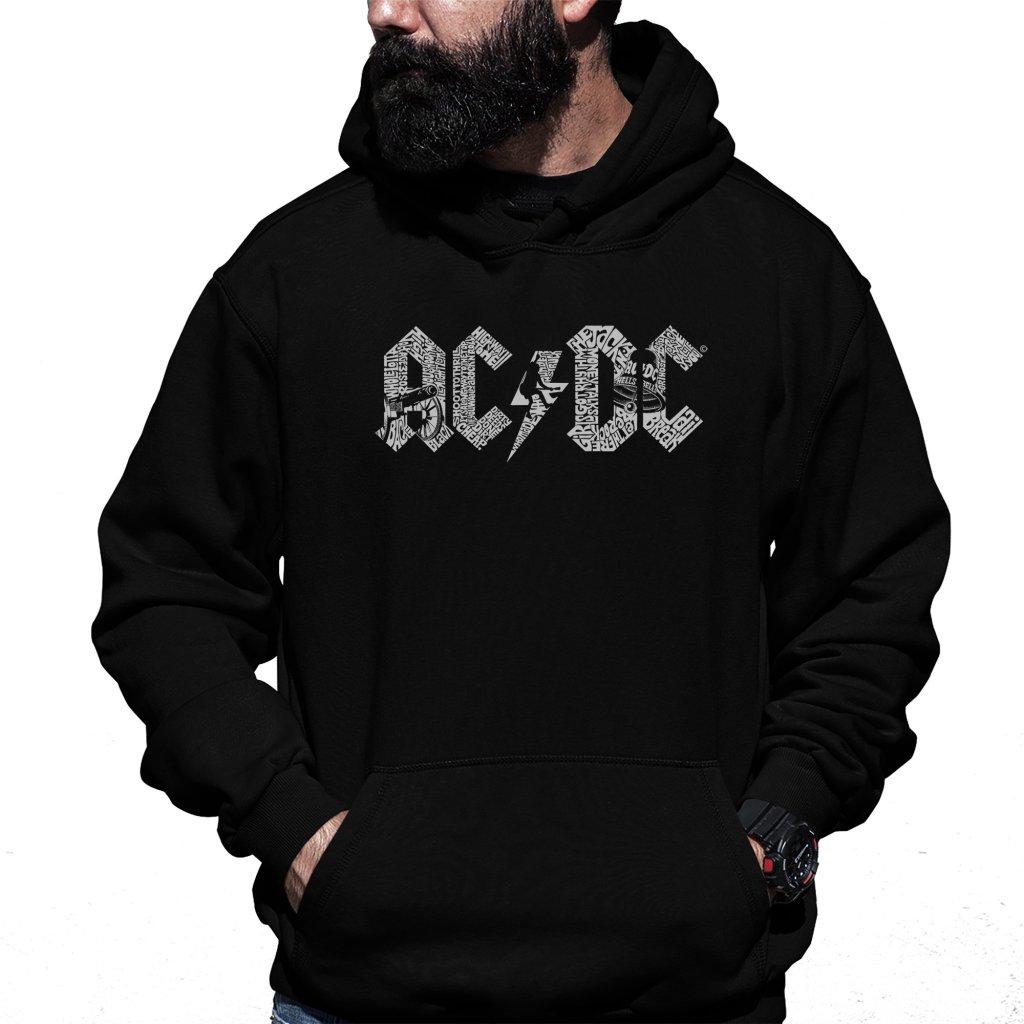 ac/dc hoodie