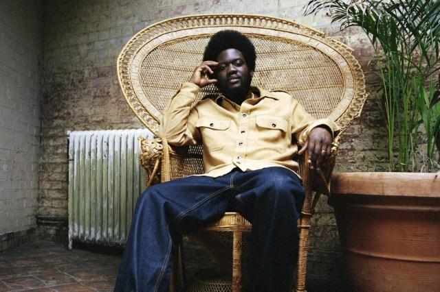 Hear Michael Kiwanuka's Emotive New Single 'Beautiful Life'.jpg