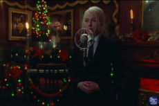 Phoebe Bridgers Performs 'Savior Complex' in Haunted Christmas Attic on 'The Tonight Show'