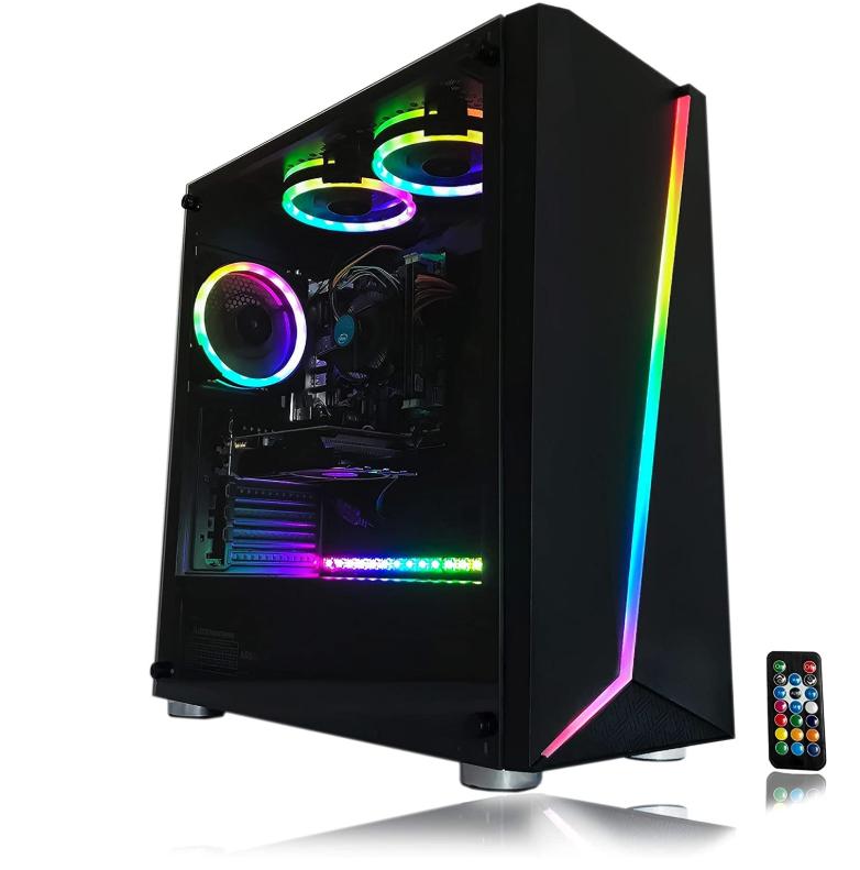 Alarco Intel i5 PC Desktop