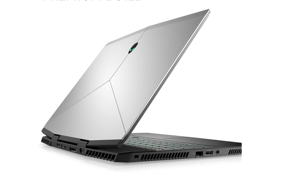 """Alienware M15-15.6"""" FHD Gaming Laptop Thin and Light"""