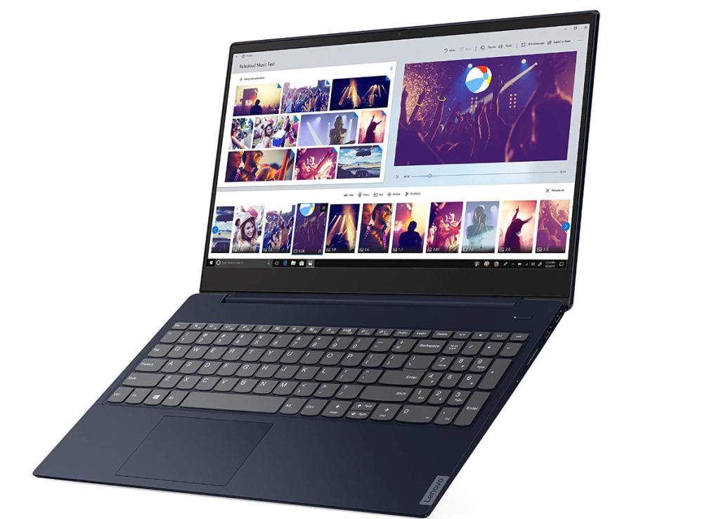"""Lenovo ideapad S340 15.6"""""""