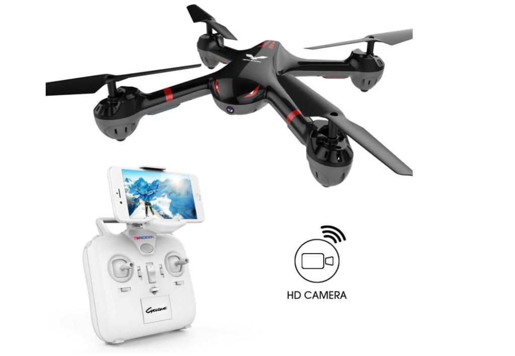 DROCON Drone for Beginners X708W