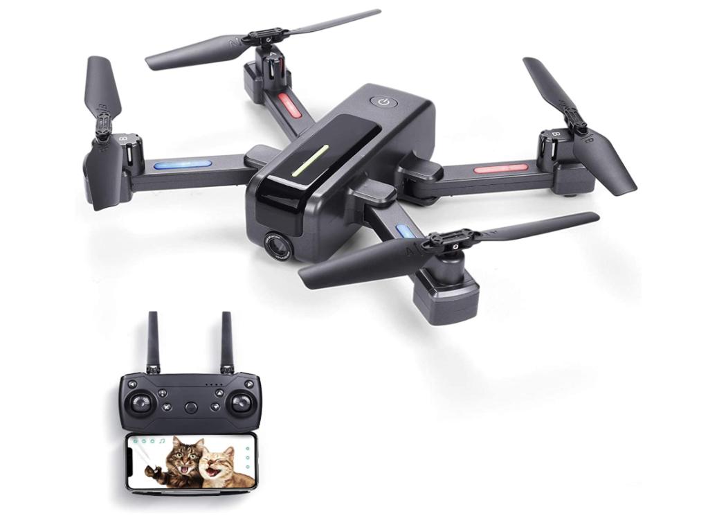 Ruko B7 4K Drones with Camera