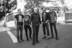 Bad Religion Mark 40 Years With 'Decades' Streaming Performance Series