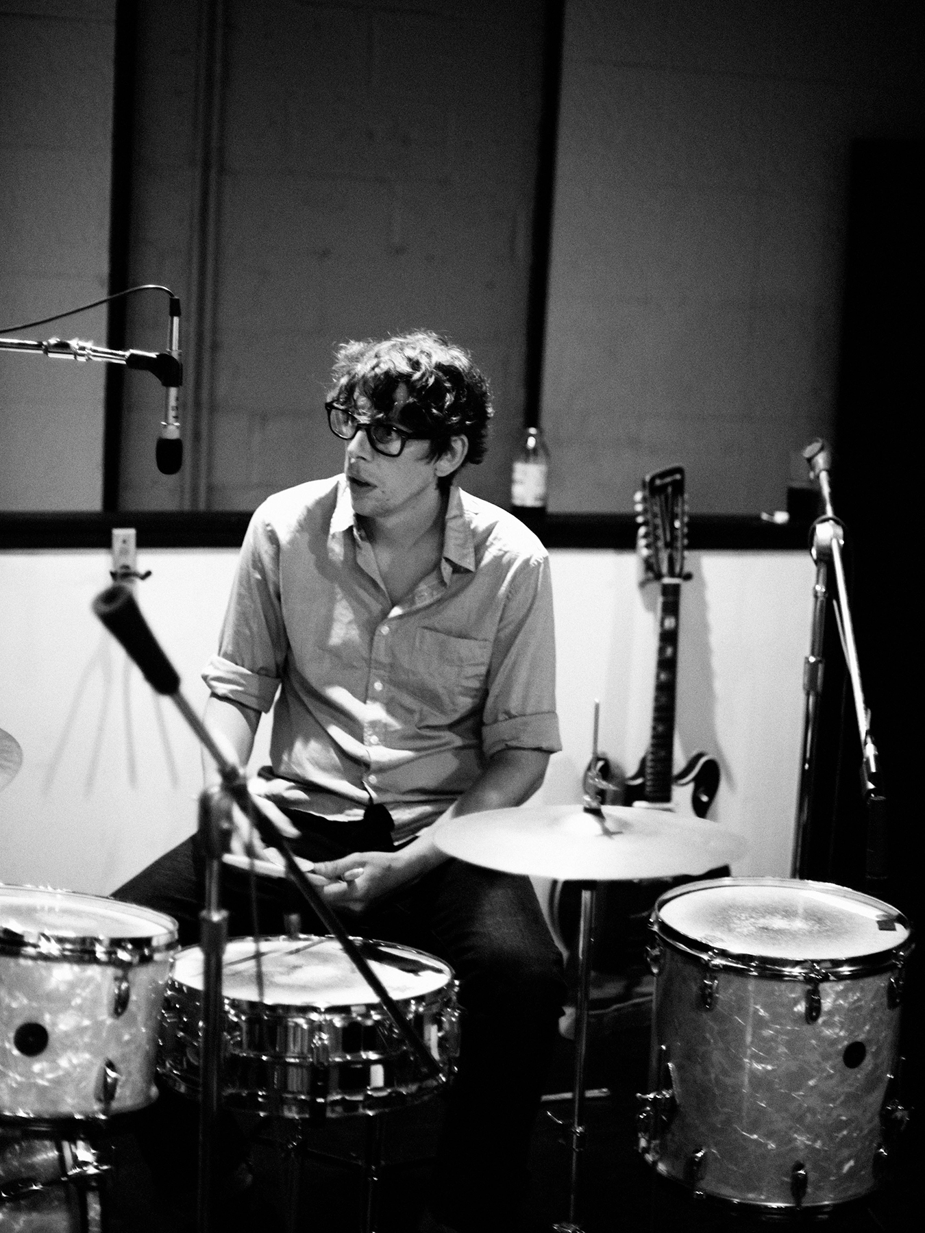 the black keys muscle shoals brothers 2010