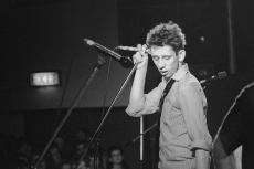 'Crock of Gold' Review: The Eternal Lost Weekend of Shane MacGowan