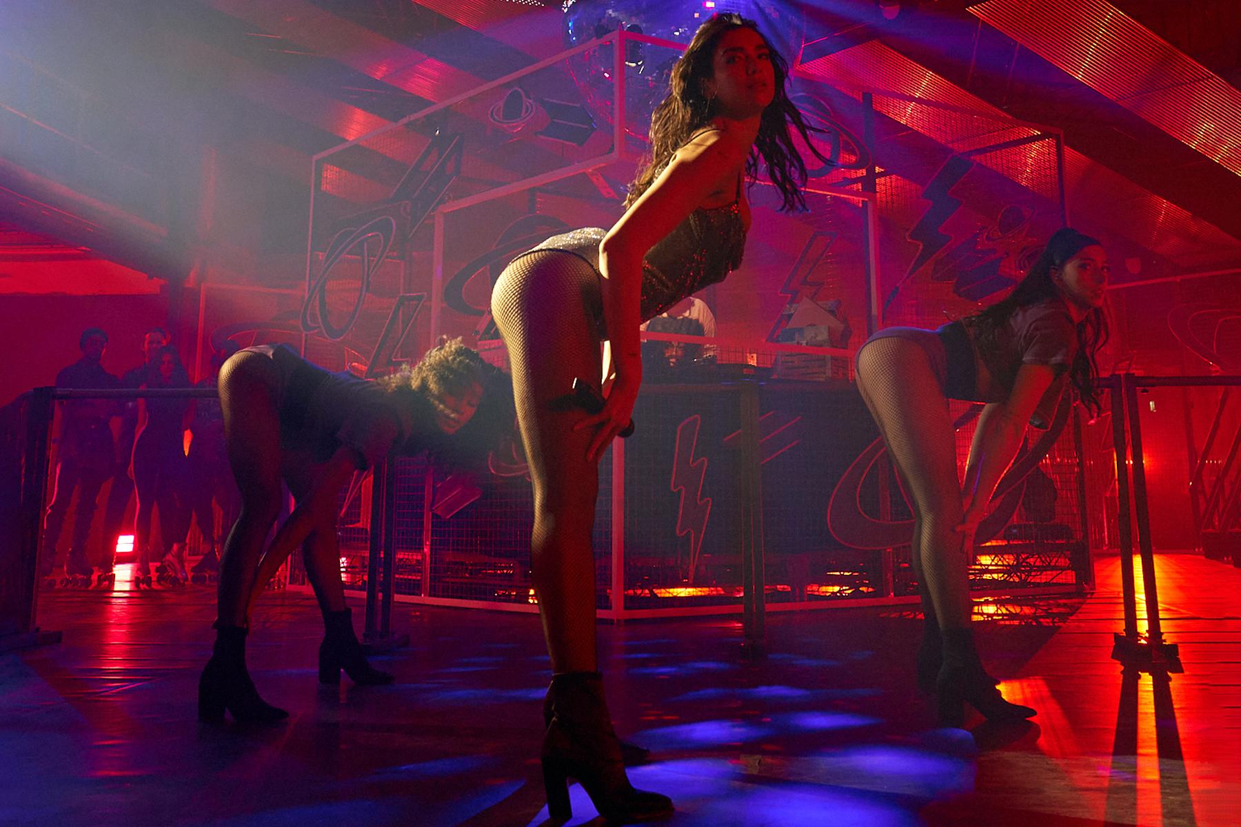 Erotic Live Stream
