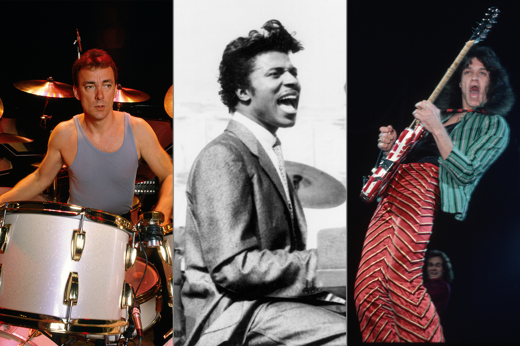 Year In Review: Rolling Stone Music Now Podcasts on Musicians We Lost in 2020