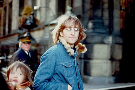 John Lennon Death Tribute: Scott Spencer - Rolling Stone