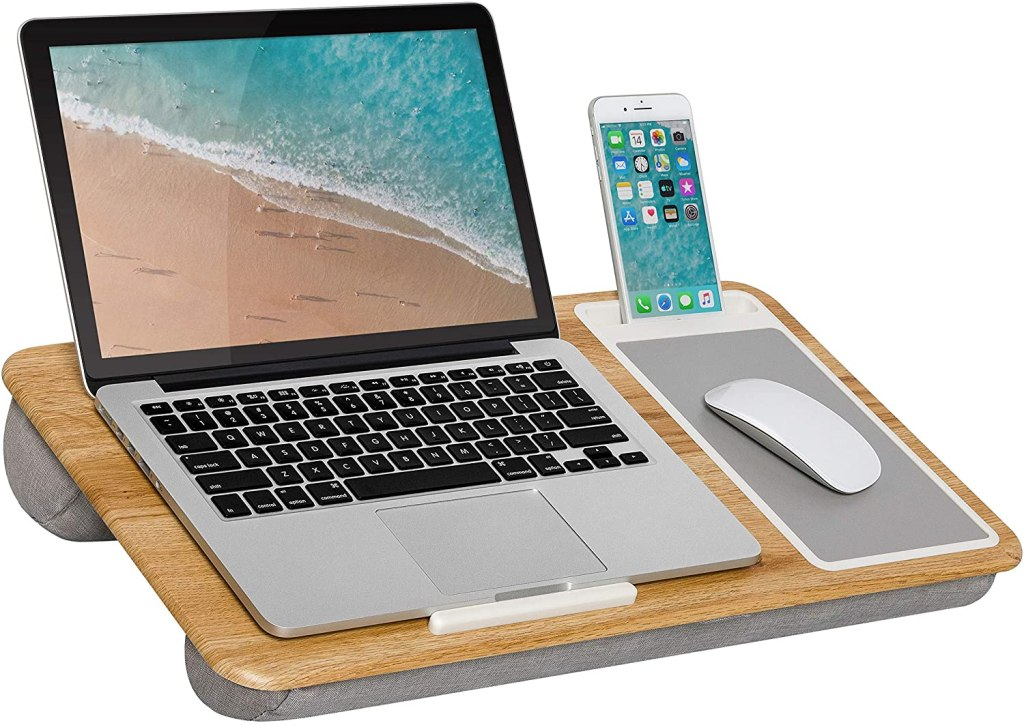 lap gear home office lap desk