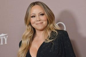 Mariah Carey's 2020 Reading List: Lenny Kravitz, Trevor Noah, and More
