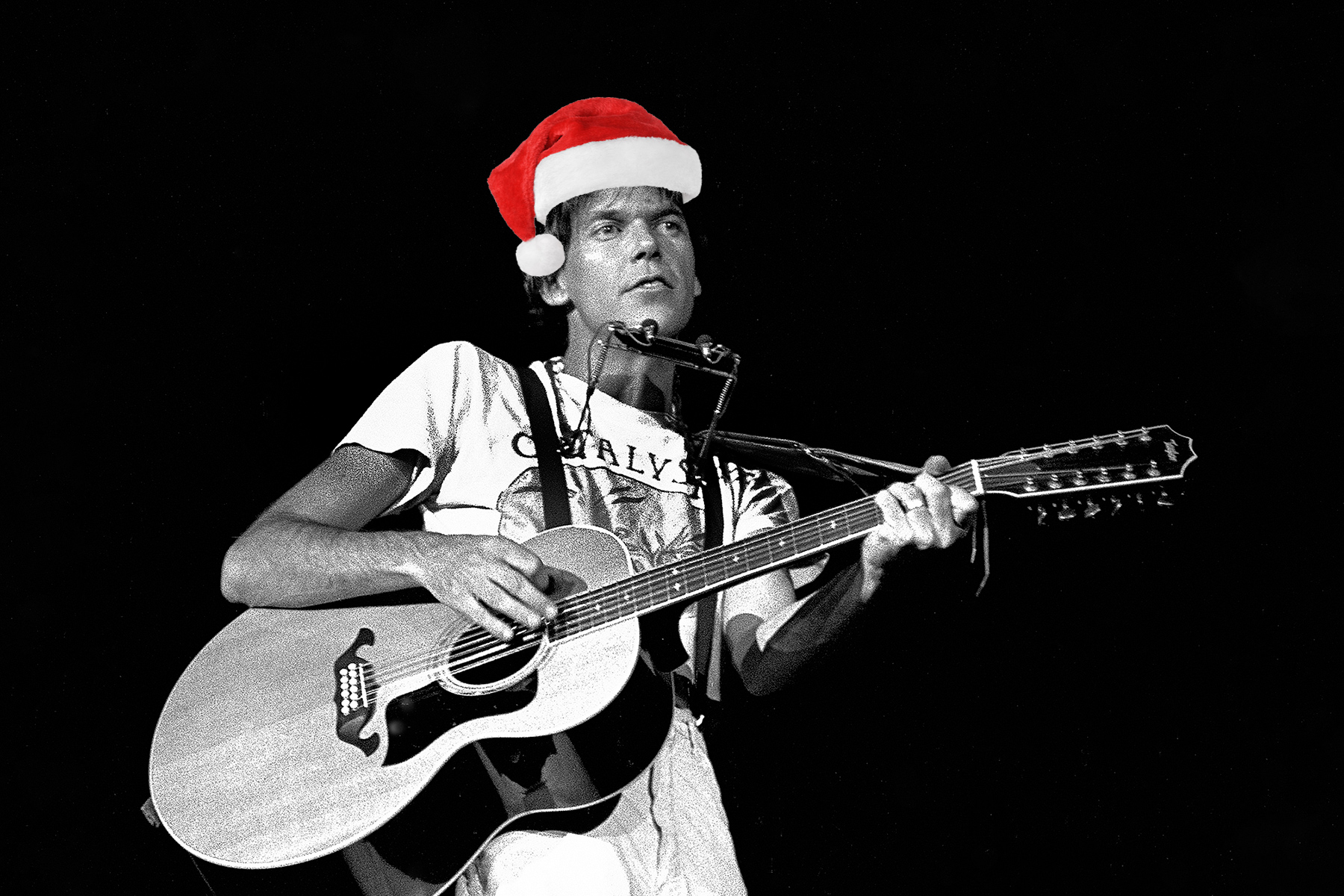 Neil Young Makes Archives Free for the Holidays thumbnail