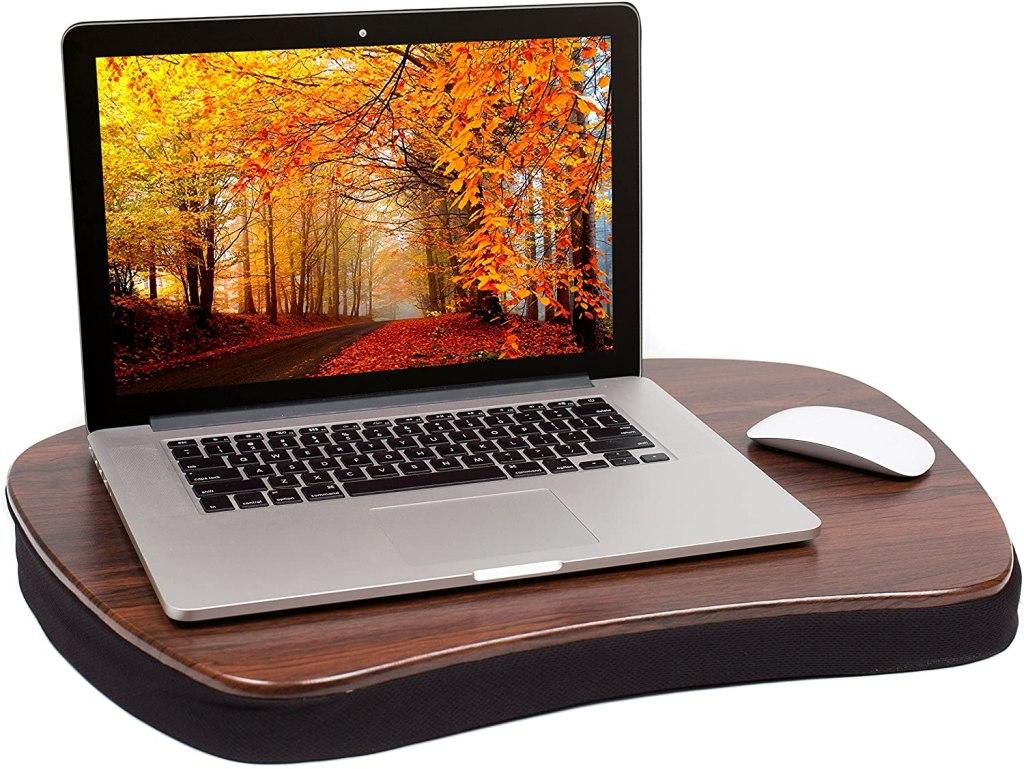 oversized portable lap desk