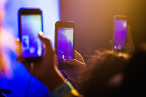 Social Media, Not Streaming, Is the Music Industry's Future