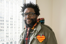 So, How Was Your 2020, Questlove?