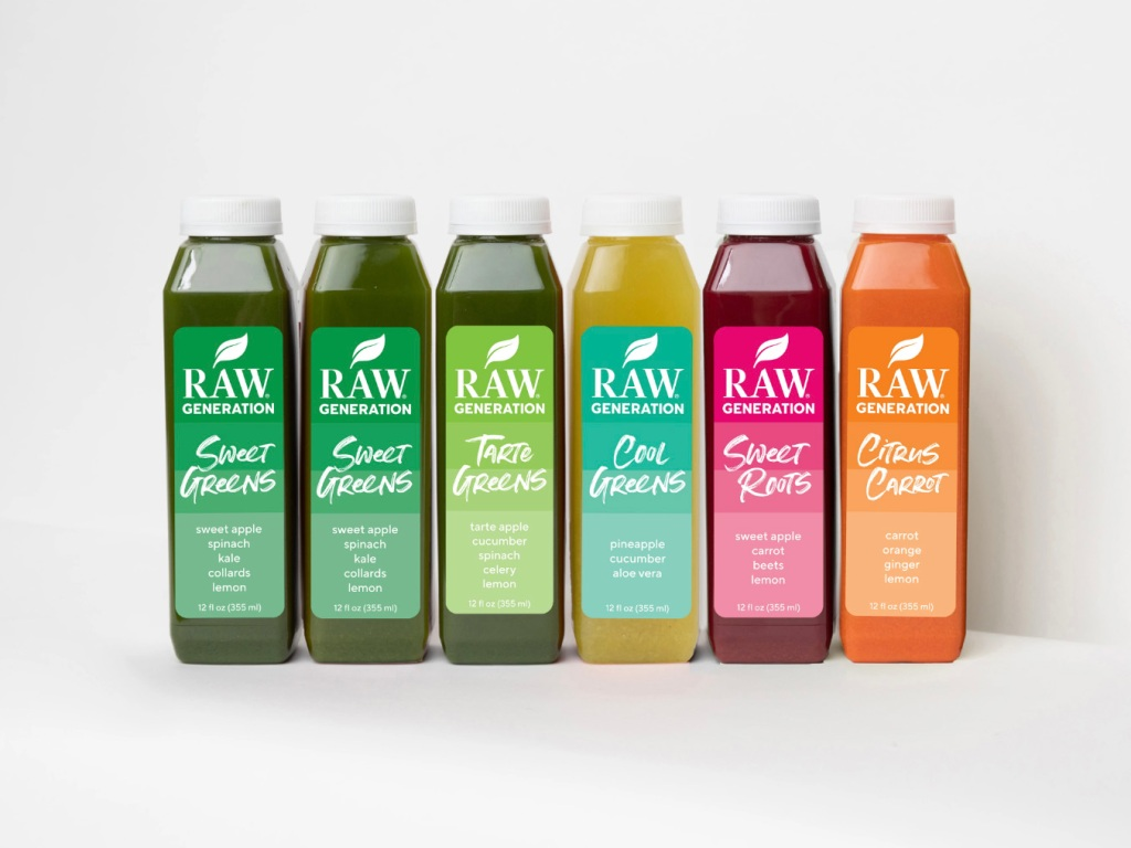 Best Juice Delivery Services