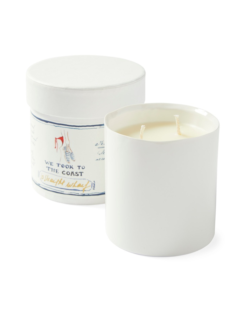 Serena & Lily Candles