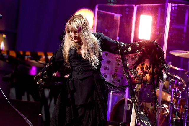 Stevie Nicks Drops Lyric Video for Piano Version of 'Show Them the Way'.jpg