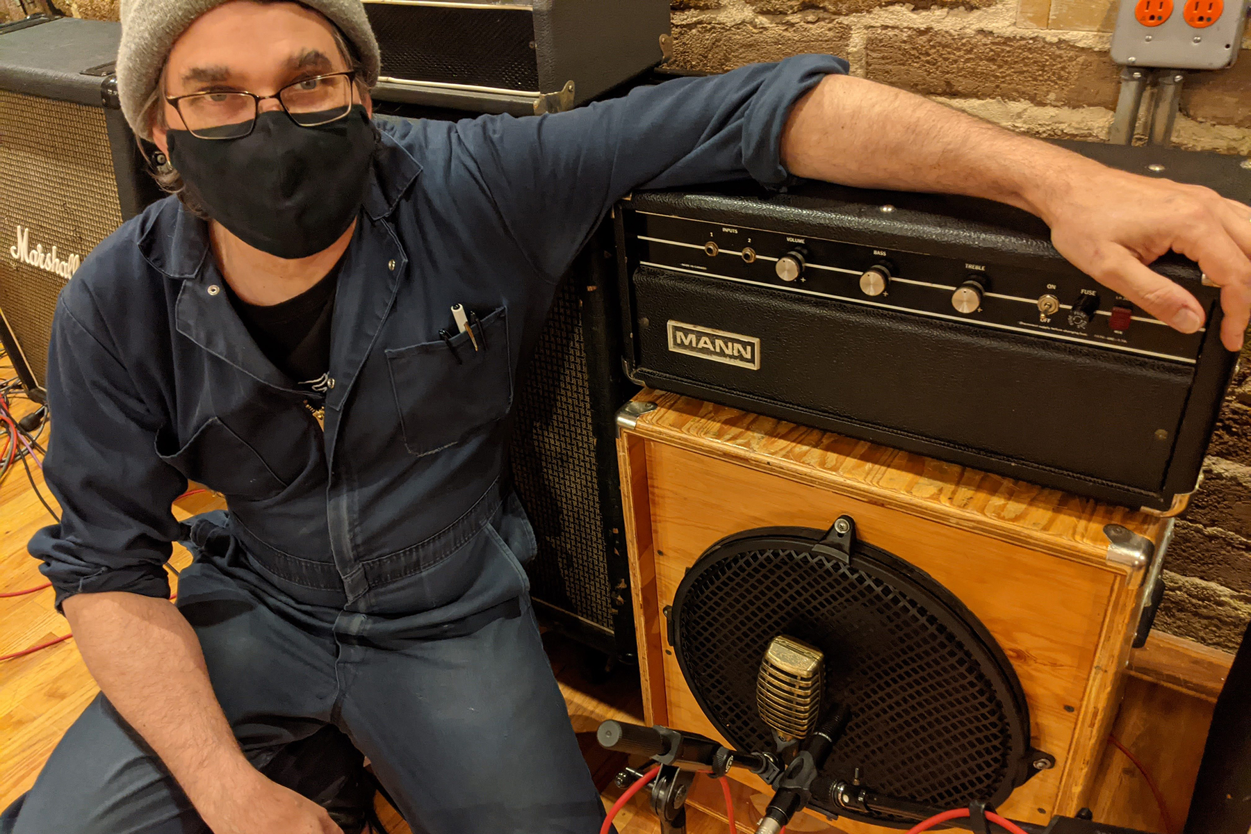 Recording Studios During Covid: Steve Albini and Others ...