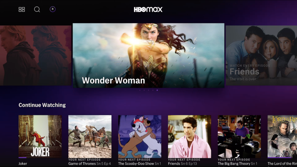 watch wonder woman watch online free