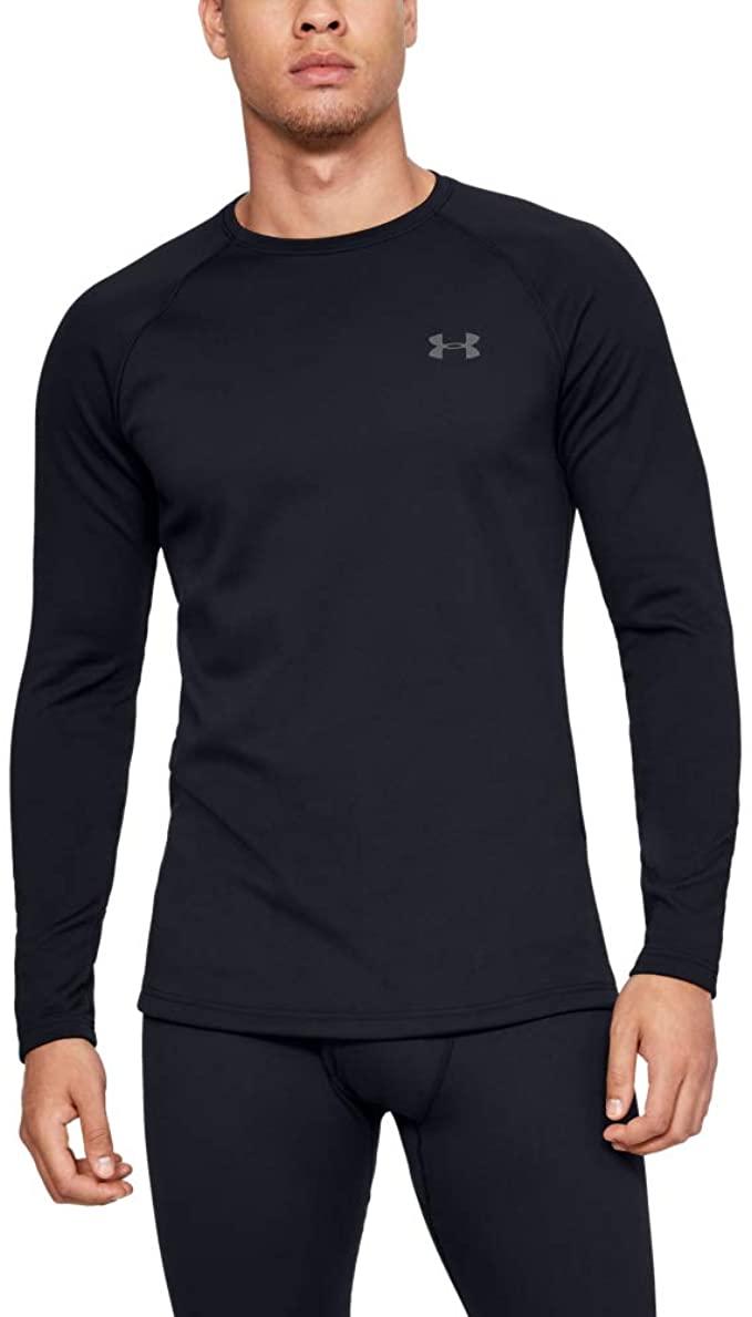 workout baselayer shirt under armour