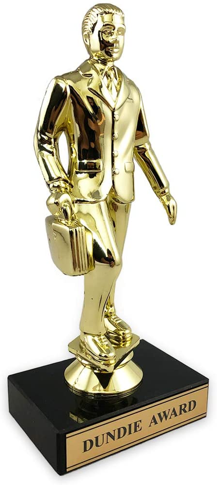 the office gift dundie award
