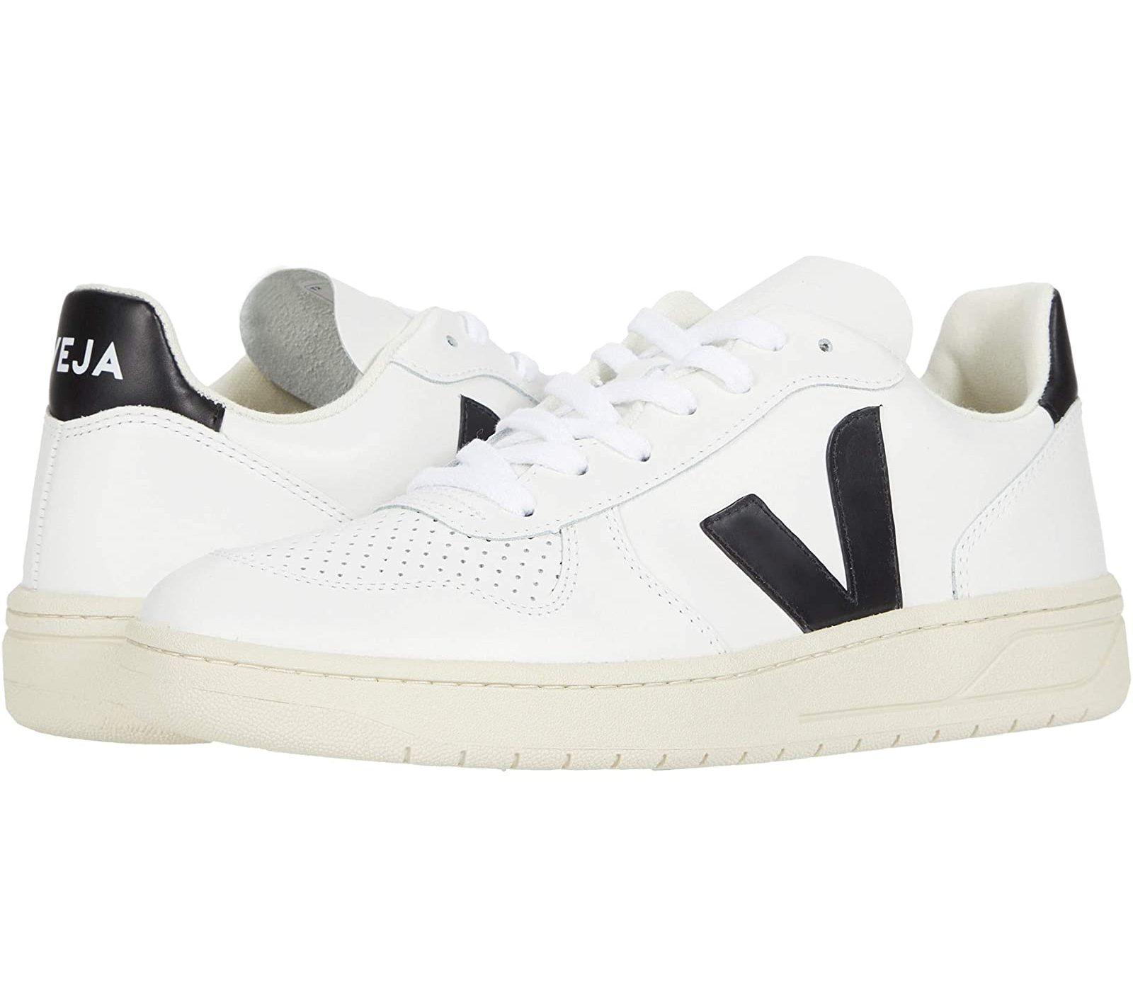Veja sneakers white mens