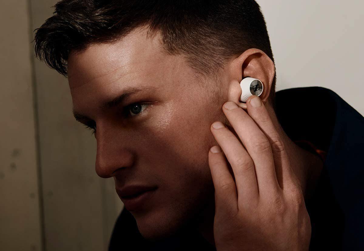 wireless earbuds sennheiser