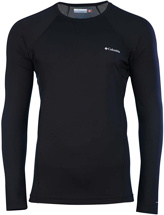 baselayer shirt columbia
