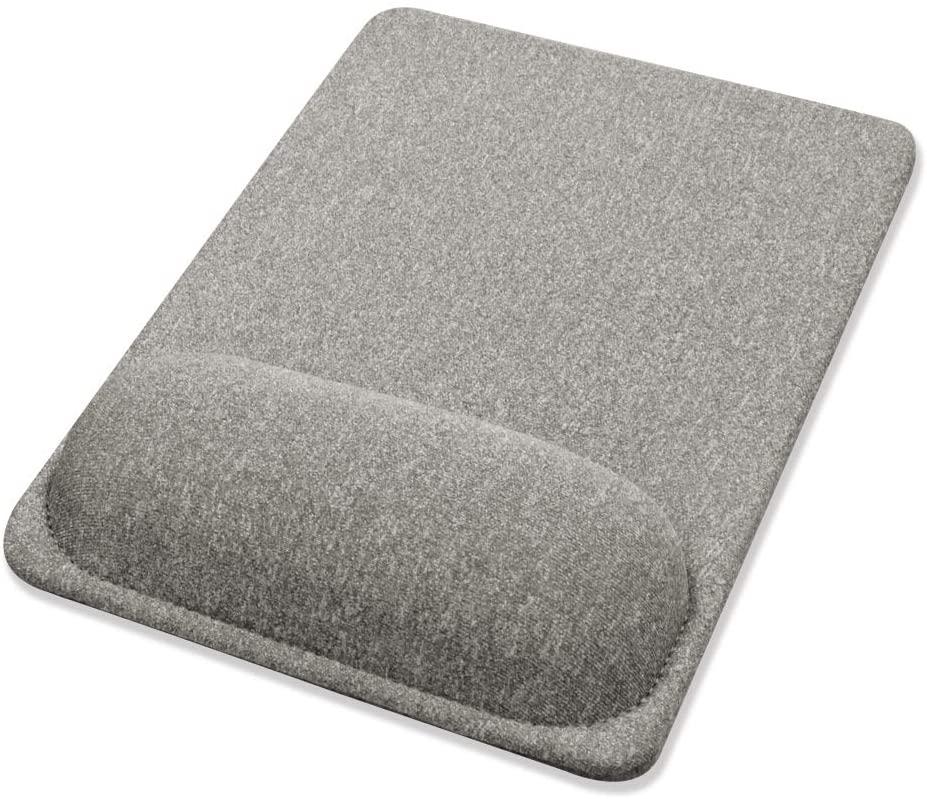 best ergonomic mouse pads wrist support