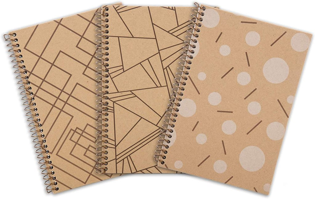 best eco-friendly notebooks