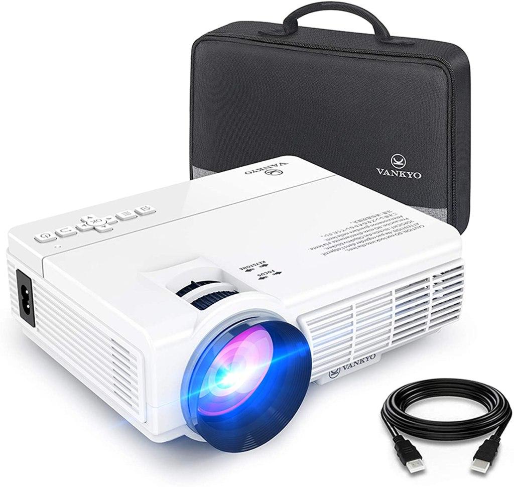 vankyo leisure mini 3 projector