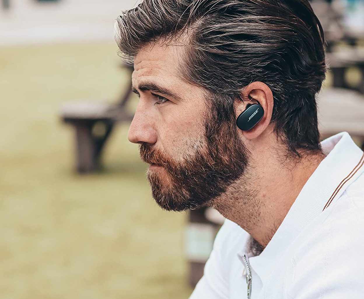 wireless earbuds bose noise cancelling