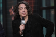 Paul Stanley's Soul Station Previews Debut Album With Cover of Five Stairsteps' 'O-o-h Child'